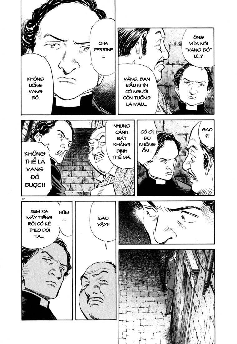 20th Century Boys chapter 159 trang 25