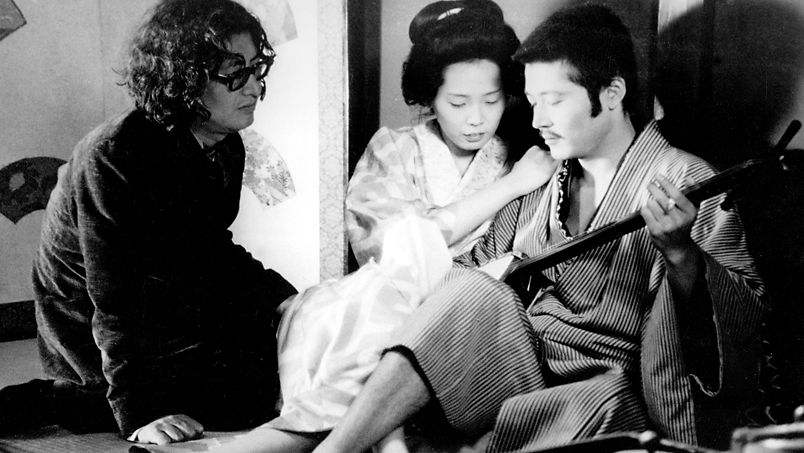 Nihon Cine Art: Actresses and Directors: Japanese New Wave