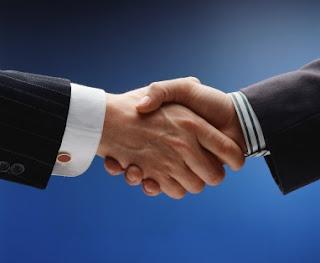 Thư mời hợp tác kinh doanh