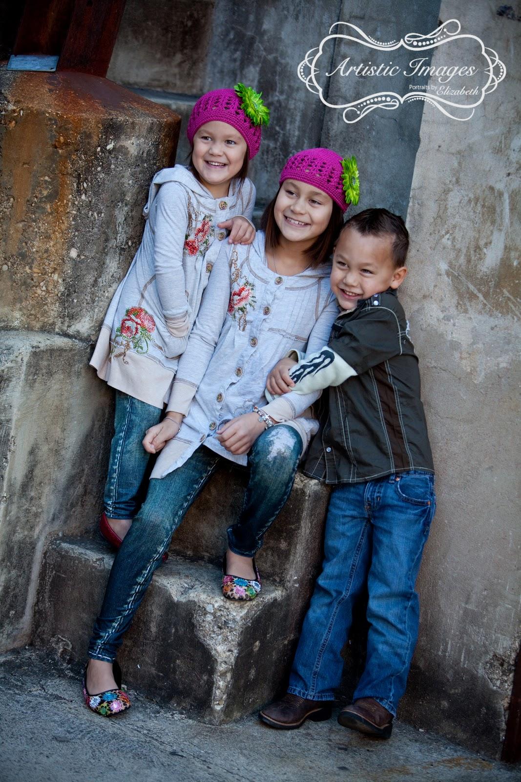 The Artistry Of Elizabeth Homan Fall Family Portraits