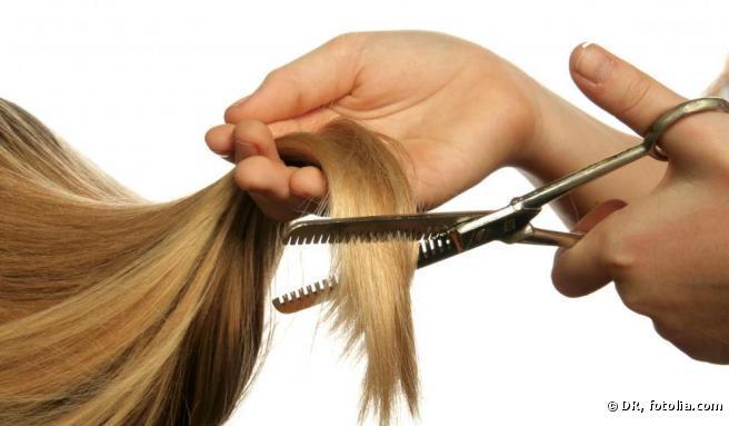 Coupe cheveux pour camoufler gros nez
