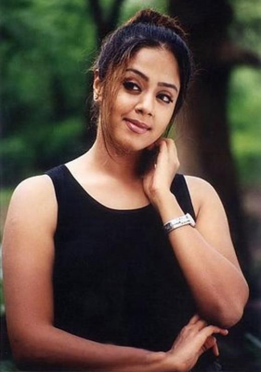Unseen Hot Photos of Actresses: Jyothika Unseen Hot Pics