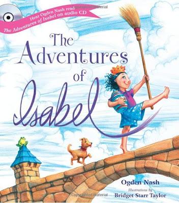 Isabel Poems Affectioknit