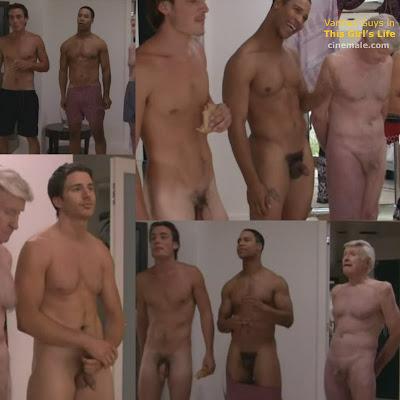 Actores Nude 24