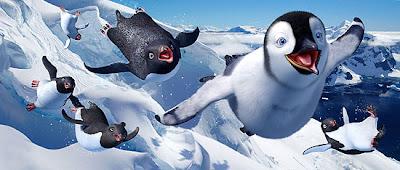 Happy Feet Film- Best Movies 2006