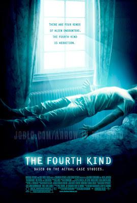 Fourth Kind le film