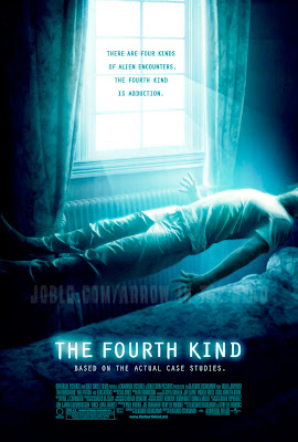 Fourth Kind Movie