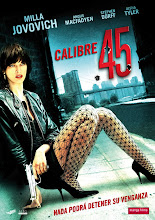 Calibre 45 (2006) [Latino]