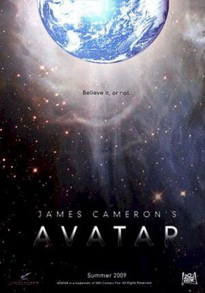 James Cameron's Avatar: Futuristic Filmmaking