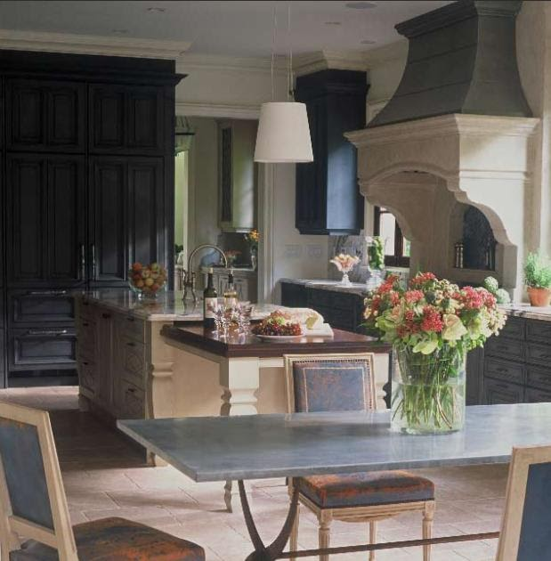 Things That Inspire: A Kitchen Post