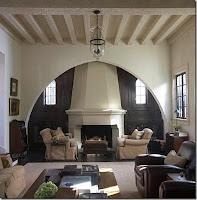A Few Weeks Ago, I Heard A Term That Was New To Me: Inglenook Fireplace.  Not Only Was The Term New To Me, But I Wasnu0027t Sure I Had Ever Seen One ...