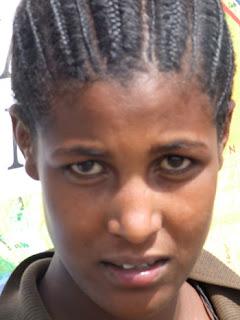 Ethiopedia Or Encyclopedia For Ethiopia Ethiopian Hair Styles
