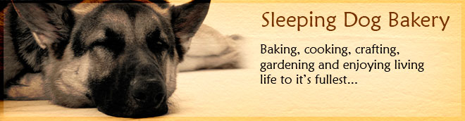 Sleeping Dog Bakery