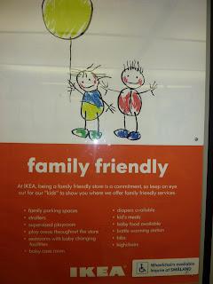 Montebello Mom: IKEA Covina: Free family fun for all!