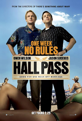 Hall Pass Song - Hall Pass Music - Hall Pass Soundtrack