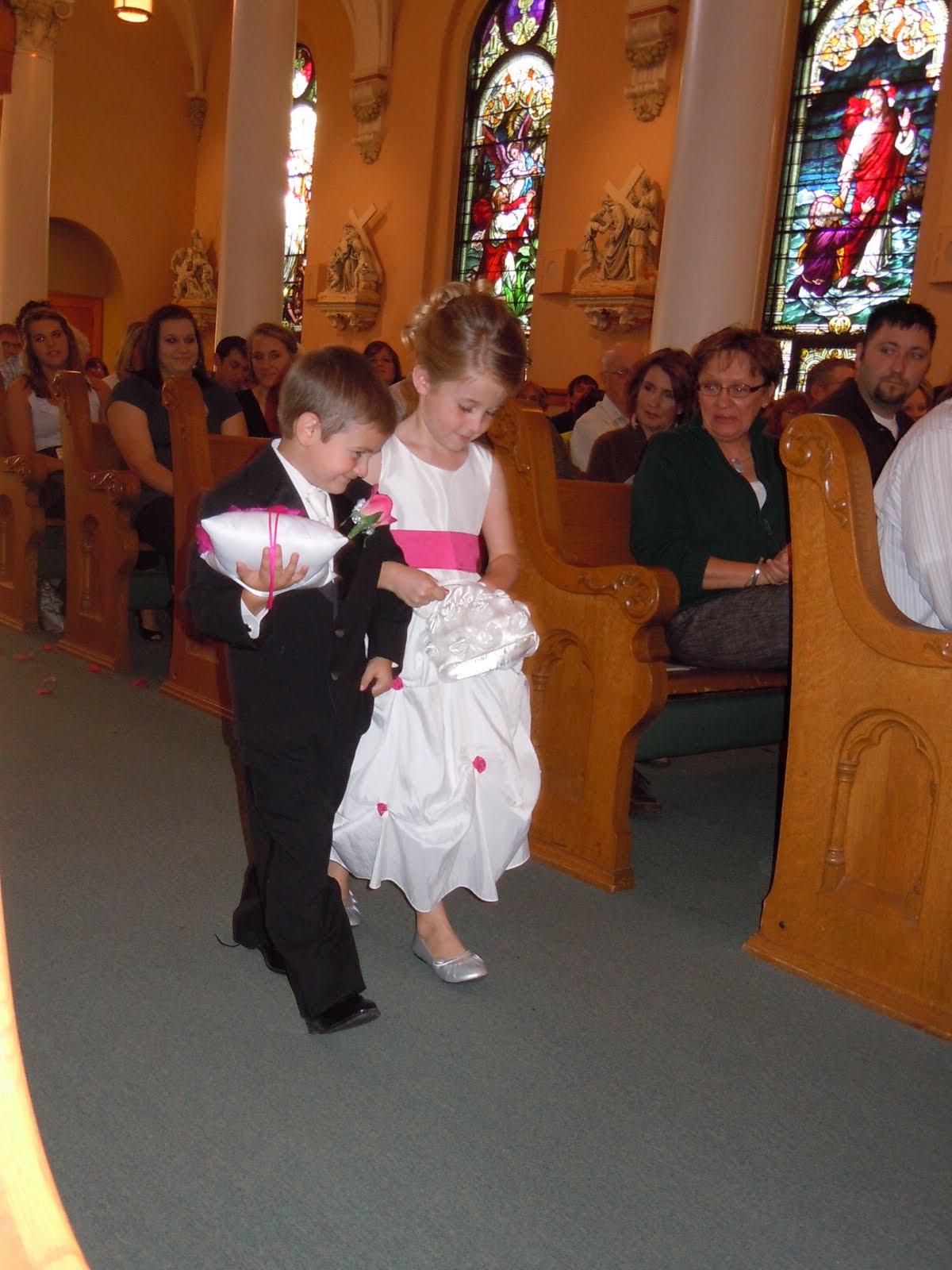 Jenna Jesse Reiman S Wedding