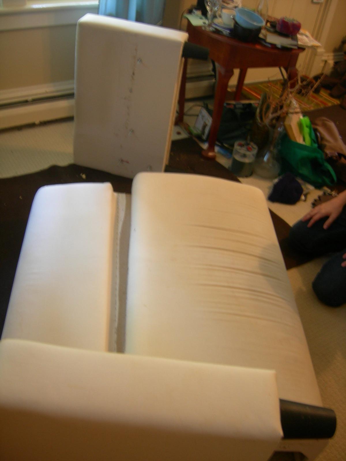 Tributary ture craft living room redo take two Klobo