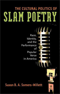 Poetry & Popular Culture: Slam, Spoken Word, and the Democratization