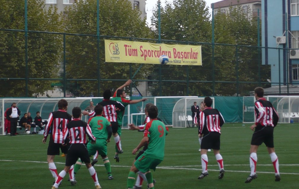 Terazidere Spor Kulubü