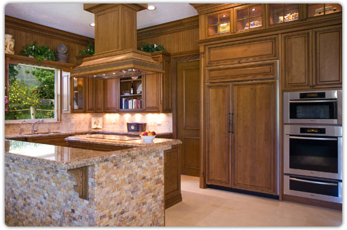 Granite CountertopsHouston Home Remodeling Fancy Kitchens