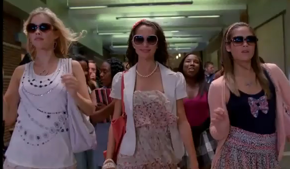 Recent Addiction: Mean Girls 2- Beckoning for Disaster