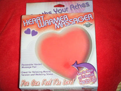 { REVIEW } Heart Warmer Massag...