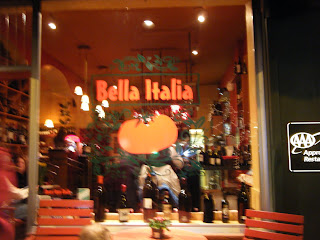 { REVIEW } Bella Italia (in Po...