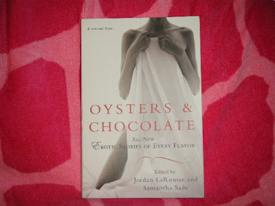 { REVIEW } Oysters & C...