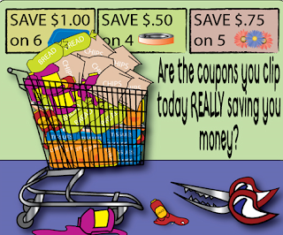 About Couponing