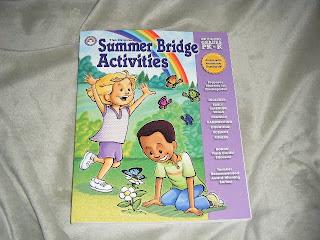 { REVIEW } Summer Bridge Activ...