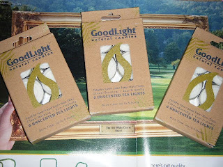 { REVIEW } Goodlight Natural C...