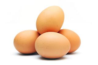 Яйца никогда не были так полезны, как сейчас.