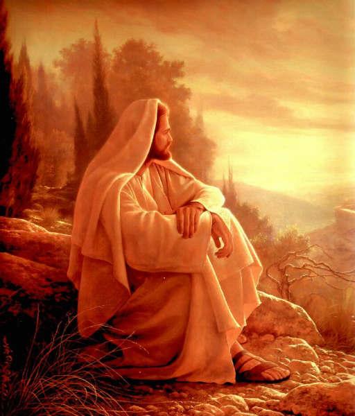 EL MENSAJE OCULTO DE JESÚS