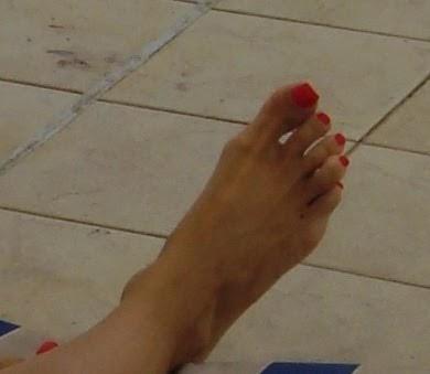 Asia Carrera Feet 81