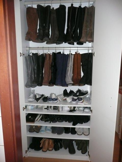 wie bewahrt ihr eure stiefel auf seite 2 aus aktuellem anlass neuer schon berf llter. Black Bedroom Furniture Sets. Home Design Ideas