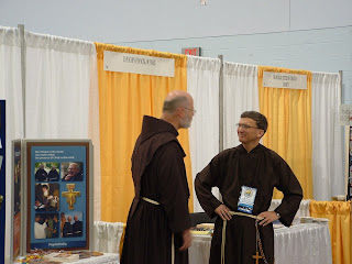 Prophetic Fraternal Franciscan: Great Gathering of Catholic