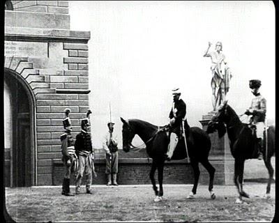 Film: Ab Initio: 1905 - La Presa Di Roma (The Taking of