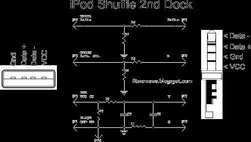 ipod shuffle wire diagram wiring diagram iPod 4 Charging Diagram ipod shuffle wire diagram wiring diagramipod shuffle wire diagram 15