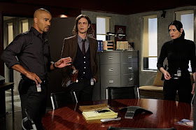 Criminal Minds Round Table Criminal Minds Season 5 Episode 16 Mosley Lane