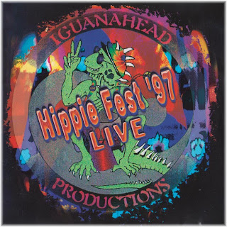 Sharing Needles HIPPIE FEST 97  LIVE FROM CANTON OHIO
