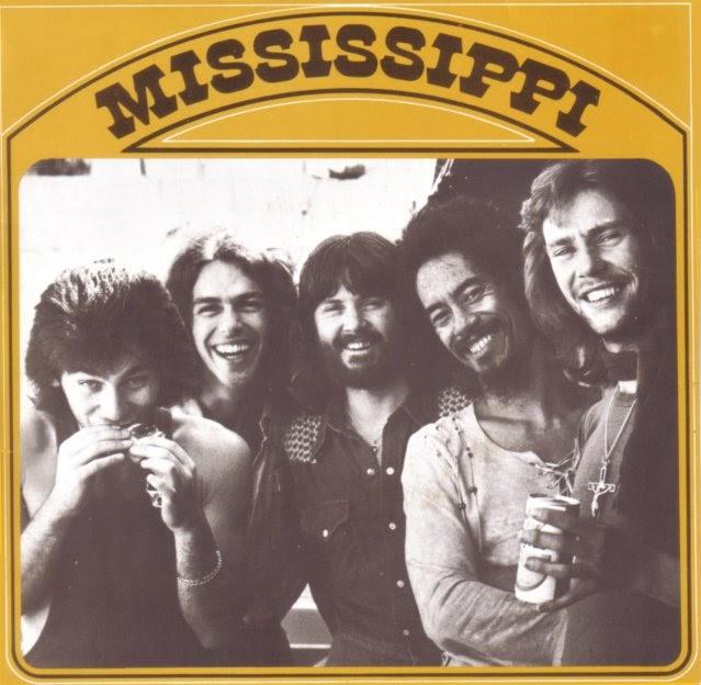 Rock On Vinyl Mississippi Ep 1974