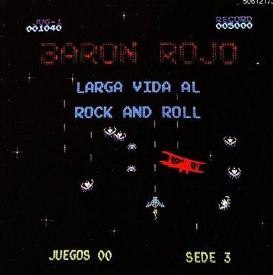 Discografía de Baron Rojo (24 discos) - Coveralia