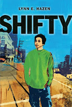 Shifty (Tricycle Press 2008)