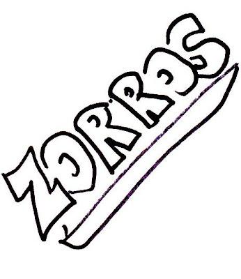 Gota de Rocío: ¡Zorros, Pura banda!