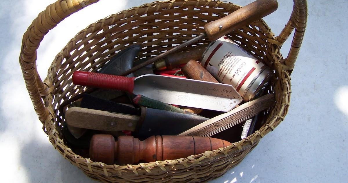 La Garden Blog Gardening Tools