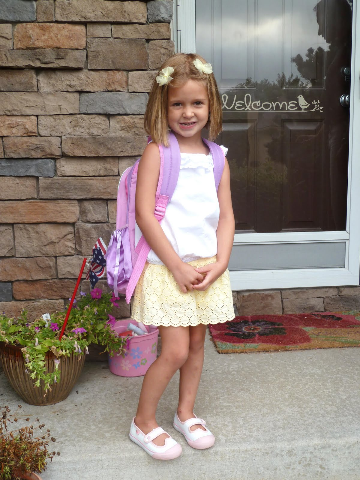Life Is A T First Day Of Kindergarten