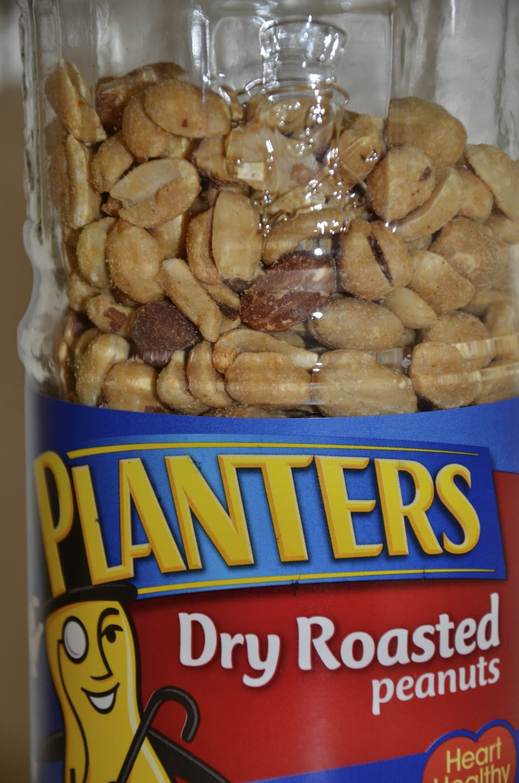 Just A Little Peanut: Shucking PEANUTS for Alexander's Big Day Planters Peanut Er Html on