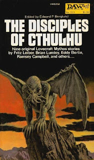 The Disciples of Cthulhu (1976) di Karel Thole