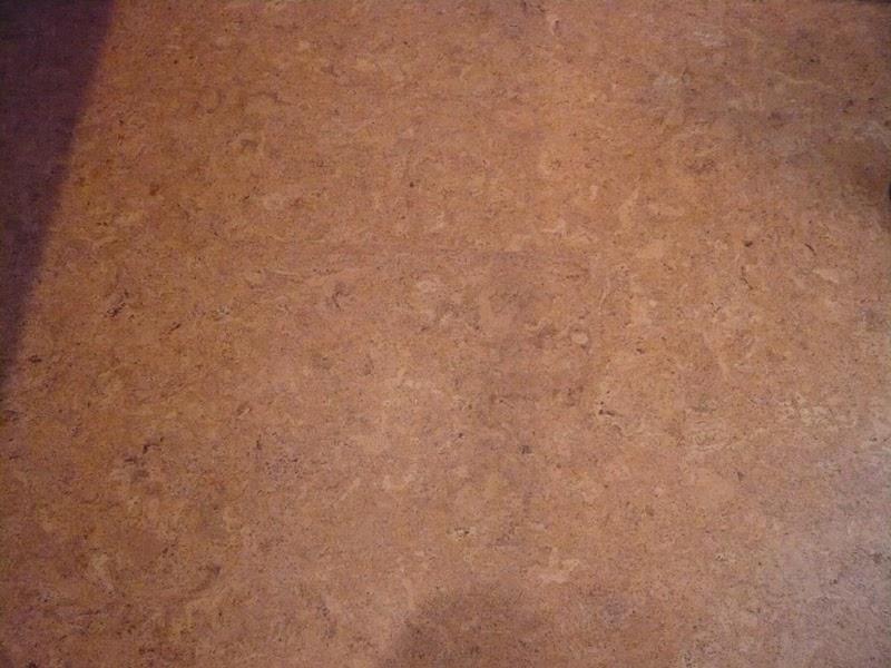 Kitchen Cork Flooring Ideas