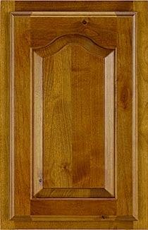 Framed Kitchen Door Hinges